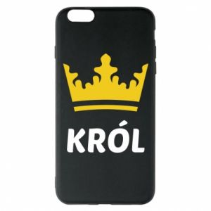 Phone case for iPhone 6 Plus/6S Plus King