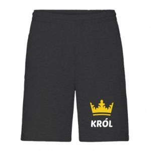 Men's shorts King