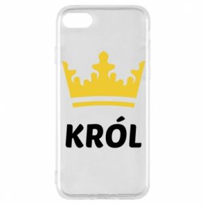 Phone case for iPhone 8 King