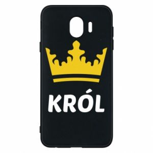 Phone case for Samsung J4 King