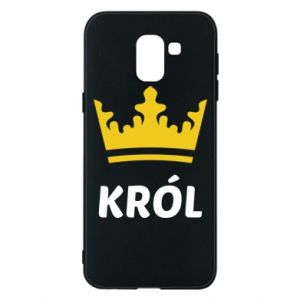 Phone case for Samsung J6 King
