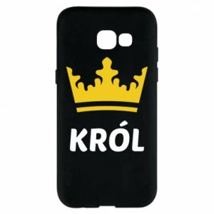 Phone case for Samsung A5 2017 King
