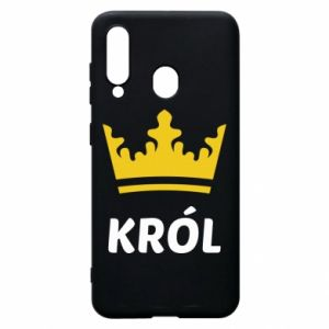 Phone case for Samsung A60 King