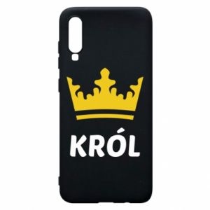 Phone case for Samsung A70 King
