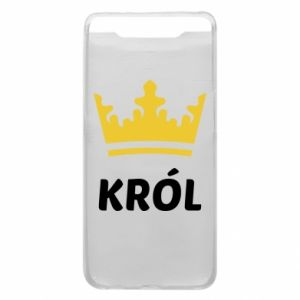 Phone case for Samsung A80 King