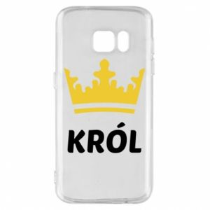 Phone case for Samsung S7 King