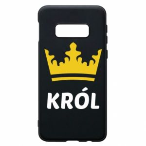 Phone case for Samsung S10e King