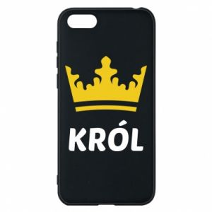 Phone case for Huawei Y5 2018 King