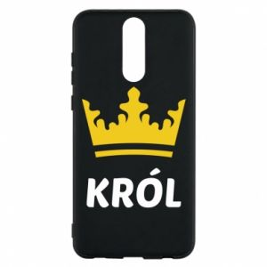 Phone case for Huawei Mate 10 Lite King