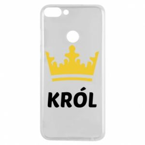 Phone case for Huawei P Smart King