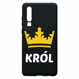 Phone case for Huawei P30 King