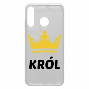 Phone case for Huawei P30 Lite King