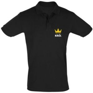 Men's Polo shirt King