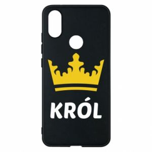 Phone case for Xiaomi Mi A2 King