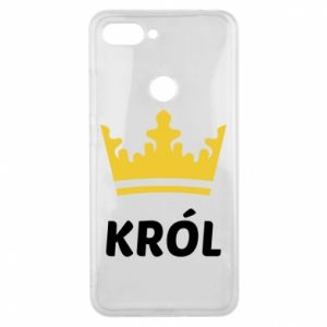 Phone case for Xiaomi Mi8 Lite King