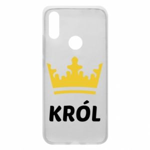 Phone case for Xiaomi Redmi 7 King