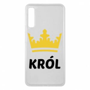 Phone case for Samsung A7 2018 King