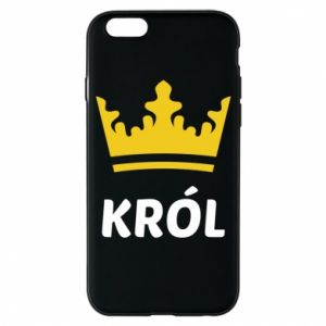 Phone case for iPhone 6/6S King