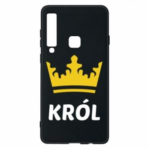 Phone case for Samsung A9 2018 King
