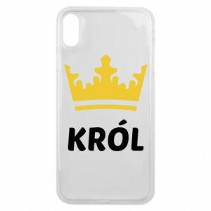 Phone case for iPhone Xs Max King