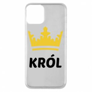 Phone case for iPhone 11 King