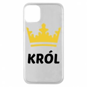 Phone case for iPhone 11 Pro King