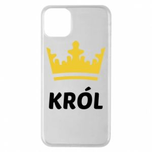 Phone case for iPhone 11 Pro Max King