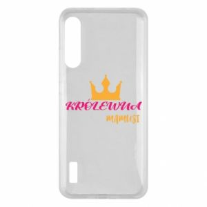 Xiaomi Mi A3 Case Mommy's princess, for daughter