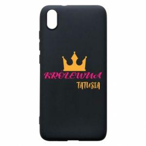 Etui na Xiaomi Redmi 7A Królewna tatusia