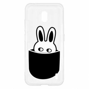 Nokia 2.2 Case Bunny in the pocket
