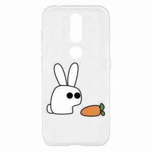 Nokia 4.2 Case Bunny with carrot