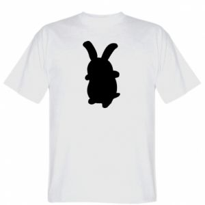 T-shirt Smiling Bunny