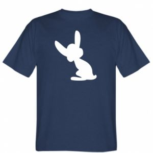 T-shirt Shadow of a Bunny