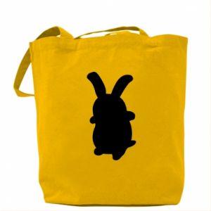 Bag Smiling Bunny