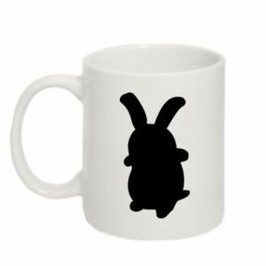 Mug 330ml Smiling Bunny