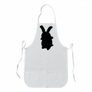 Apron Smiling Bunny
