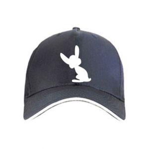 Cap Shadow of a Bunny