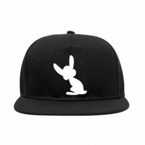 SnapBack Shadow of a Bunny