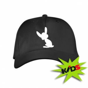 Kids' cap Shadow of a Bunny