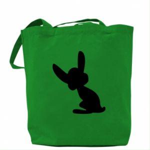 Bag Shadow of a Bunny