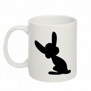Mug 330ml Shadow of a Bunny