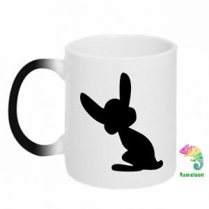 Magic mugs Shadow of a Bunny