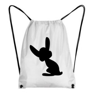 Backpack-bag Shadow of a Bunny