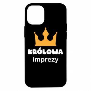 Etui na iPhone 12 Mini Królowa imprezy