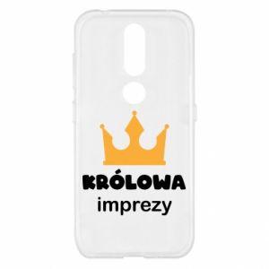 Etui na Nokia 4.2 Królowa imprezy