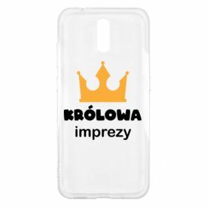 Etui na Nokia 2.3 Królowa imprezy