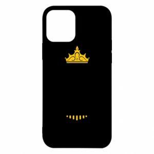 Etui na iPhone 12/12 Pro Królowa MAMA