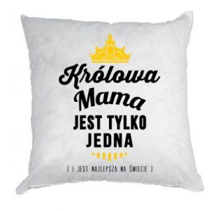 Poduszka Królowa MAMA