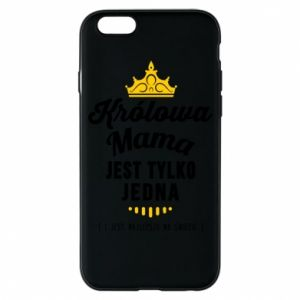 iPhone 6/6S Case The Queen mother