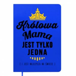 Notes Królowa MAMA